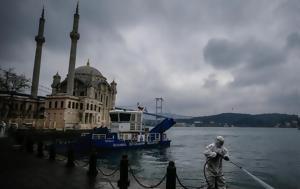 Τουρκία, Σύλληψη, Bella Ciao, tourkia, syllipsi, Bella Ciao