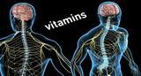 Η βιταμίνη της ενέργειας: Για την μνήμη και το νευρικό σύστημα,