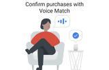 Google Assistant, Επιβεβαίωση,Google Assistant, epivevaiosi