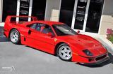 Πωλείται, Ferrari F40, 1992, 311,poleitai, Ferrari F40, 1992, 311