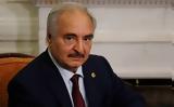 Χαλίφα Χάφταρ, Τουρκία,chalifa chaftar, tourkia