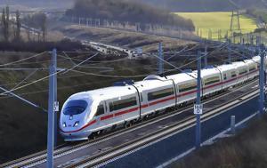 Η γερμανική κυβέρνηση δίνει 5, 5 δισ. για τη διάσωση των σιδηροδρόμων