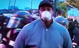 Χάος, Μινεάπολη, CNN,chaos, mineapoli, CNN