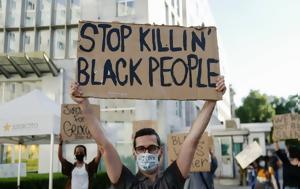 ΟΗΕ, ΗΠΑ, Αφροαμερικανών, oie, ipa, afroamerikanon