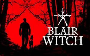 Ημερομηνία, Blair Witch, Nintendo Switch, imerominia, Blair Witch, Nintendo Switch