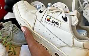 Apple, Σήμερα, Apple, simera