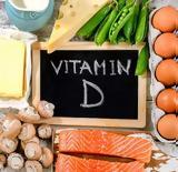 Που χρησιμεύει η βιταμίνη D; Τι προκαλεί η έλλειψή της; Σε ποιες τροφές βρίσκεται;,