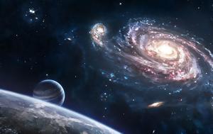 Ανακαλύψτε Το Σύμπαν, ΕΡΤ2, anakalypste to syban, ert2