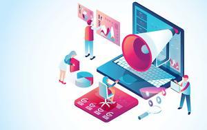 Digital Marketing, Messaging