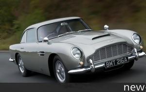 James Bond +video