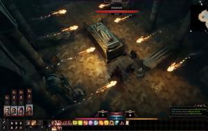 Baldur's Gate 3, Παίζοντας, Baldur's Gate 3, paizontas