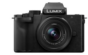 Panasonic Lumix G100 Preview