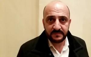 Κοζάνη-Πρόεδρος Ακρινής, Αποσιωπάται, -Εκπνέει, kozani-proedros akrinis, aposiopatai, -ekpneei