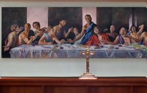 Πίνακας, Ιησού, Βρετανίας, pinakas, iisou, vretanias