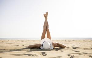 Τα απαραίτητα για την παραλία,  ώστε να είσαι στιλάτη κι εκεί!
