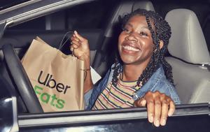 Uber, Postmates, 2 65