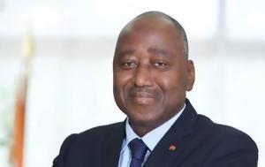 Ακτή Ελεφαντοστού - Απεβίωσε, Αμαντού Γκον Κουλιμπαλί, akti elefantostou - apeviose, amantou gkon koulibali