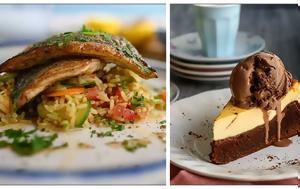 Κυριακάτικο Τραπέζι, Τσιπούρα, kyriakatiko trapezi, tsipoura