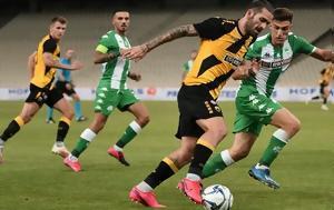 Super League, Παναθηναϊκός - ΑΕΚ, Super League, panathinaikos - aek
