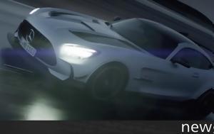 Αποκάλυψη, Mercedes-AMG GT Black Series, apokalypsi, Mercedes-AMG GT Black Series