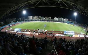 ΠΑΣ Γιάννινα, Απίθανο, Ελληνοϊσραηλινό, pas giannina, apithano, ellinoisrailino
