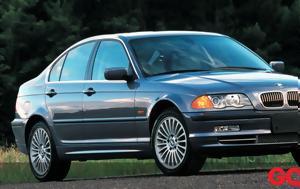Ανάκληση BMW Σειρά 3, anaklisi BMW seira 3