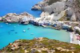 Ο μύθος των ελληνικών νησιών που επισκέπτεσαι και μετά χωρίζεις,