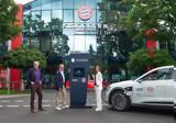 Audi,FC Bayern München