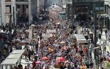 Βερολίνο, Διαδηλώσεις,verolino, diadiloseis