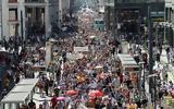 Βερολίνο, Διαδήλωση,verolino, diadilosi