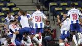 Μπενφίκα - Πόρτο 0-2, Νταμπλ, Πορτογαλία,benfika - porto 0-2, ntabl, portogalia
