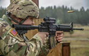U S, Army
