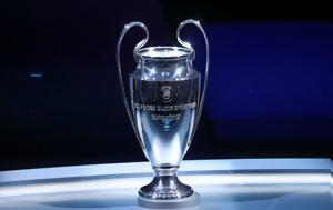 Champions League, Δείτε, Champions League, deite