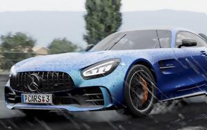 Νέο, Project Cars 3, neo, Project Cars 3
