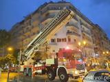 Θεσσαλονίκη, Κινητοποίηση, Πυροσβεστικής, ΦΩΤΟ, VIDEO,thessaloniki, kinitopoiisi, pyrosvestikis, foto, VIDEO