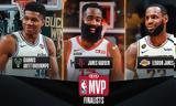 Αντετοκούνμπο, Επίσημα, MVP,antetokounbo, episima, MVP