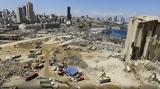 Λίβανος, Παραιτήθηκε, Περιβάλλοντος,livanos, paraitithike, perivallontos