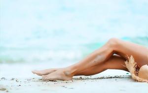 Οι τρεις top βιταμίνες που προφυλάσσουν το δέρμα από τον ήλιο