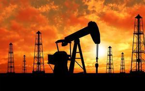 Πετρέλαιο, petrelaio