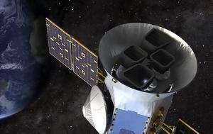 Αποστολή, NASA TESS, apostoli, NASA TESS
