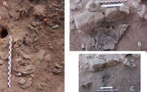 Ισραήλ, Ανακαλύφθηκαν, Μέση Ανατολή, israil, anakalyfthikan, mesi anatoli