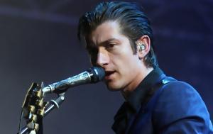 Εκστρατεία, Arctic Monkeys, Leadmill, ekstrateia, Arctic Monkeys, Leadmill