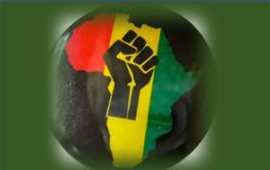 What, Black Lives Matter, Africa
