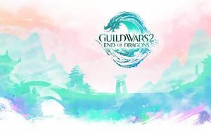 Πρώτη, Guild Wars 2, End, Dragons, proti, Guild Wars 2, End, Dragons