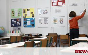 Κορονοϊός - Σχολεία, Τέλος, - Κλειδώνει, koronoios - scholeia, telos, - kleidonei