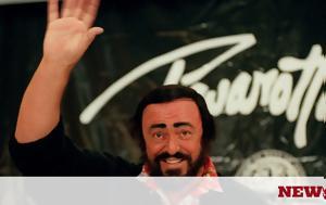 Λουτσιάνο Παβαρότι, loutsiano pavaroti