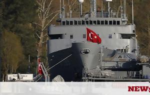 Συναγερμός, Ένοπλες Δυνάμεις, Τουρκία, Αιγαίο, synagermos, enoples dynameis, tourkia, aigaio