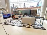 Mall Athens,Samsung