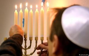 Κεντρικό Εβραϊκό Συμβούλιο, Γερμανία, kentriko evraiko symvoulio, germania