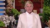 Ellen DeGeneres, Μίλησε,Ellen DeGeneres, milise
